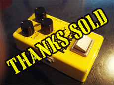 Vintage effects unit Maxon FLANGER FL-301 1970年代 / Price ¥18,500-(Tax In)